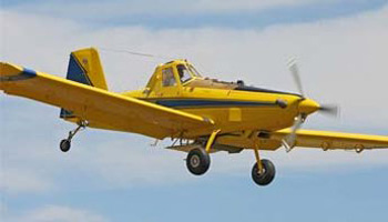 Air Tractor WSPS AML Expansion