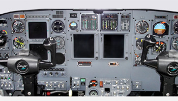 Cessna Citation Avionics Upgrade