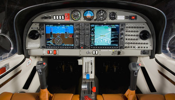 DA40 G1000 Avionics Certification