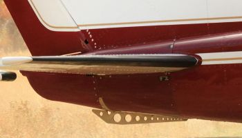 Cessna Tail Tie-Down Assembly