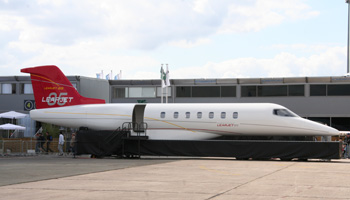Learjet 85 Certification Lead